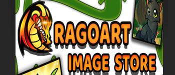 dRAGOART