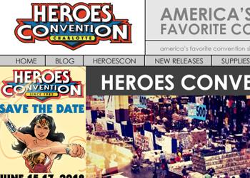 Heroes-con