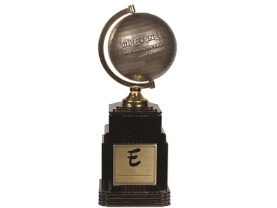 eisner-award-trophy