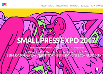 smallpress-expo